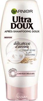 Balzám na vlasy Ultra Doux Délicatesse Garnier