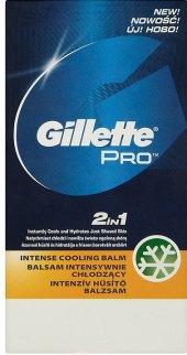 Balzám po holení 2v1 Gillette