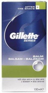 Balzám po holení Gillette