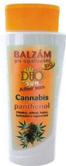 Balzám po opalování Cannabis Duo Sun Bione Cosmetics