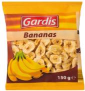 Banán sušený Gardis