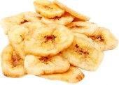 Banán sušený