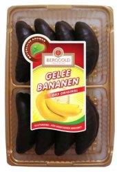 Tyčinky Banánky v čokoládě Berggold