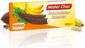 Tyčinky Banánky v čokoládě Mister Choc