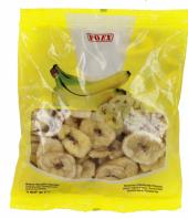Banánové plátky Poex