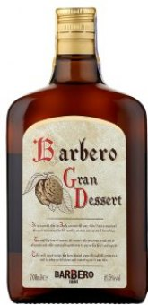 Barbero Gran Dessert