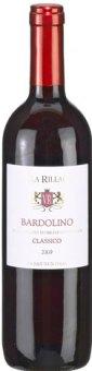 Víno Bardolino Villa Rillago