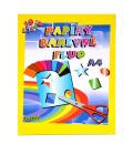 Barevné papíry Fluo A4 Wiki