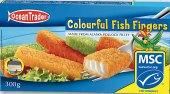 Rybí prsty barevné mražené Ocean Trader