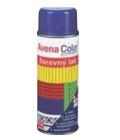 Barevný lak Avena Color