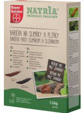 Bariéra proti slimákům a plzákům Natria Bayer Garden