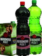 Vína stolní Baronova pečeť