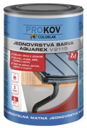 Barva Aquarex Colorlak