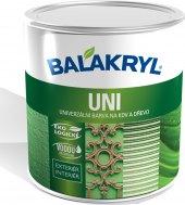 Barva Balakryl Satin Uni