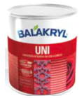 Barva Balakryl UNI lesk