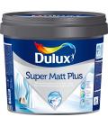 Barva interiérová Super Matt Plus Dulux