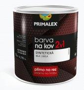 Barva na kov Primalex