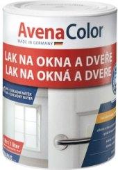 Barva na okna a dveře Avena Color