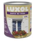 Barva na okna Luxol