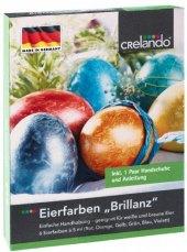 Barva na vajíčka Crelando