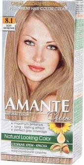 Barva na vlasy Amante