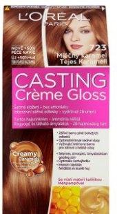 Barva na vlasy Casting Créme Gloss L'oréal