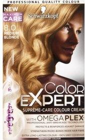 Barva na vlasy Color Expert Schwarzkopf