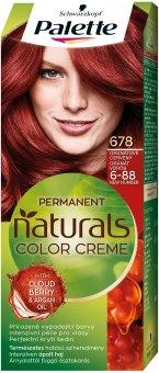 Barva na vlasy Color Naturals Créme Garnier
