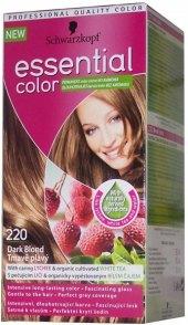 Barva na vlasy Essential Color Schwarzkopf