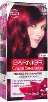 Barva na vlasy Color Sensation Garnier