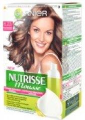 Barva na vlasy Mousse Nutrisse Garnier