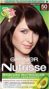 Barva na vlasy Nutrisse Garnier