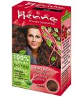 Barva na vlasy Henna
