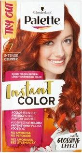 Barva na vlasy Instant Color Palette Schwarzkopf