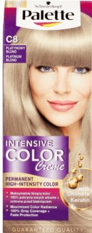 Barva na vlasy Intensive Color Creme Palette Schwarzkopf