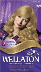 Barva na vlasy krémová Wellaton Wella