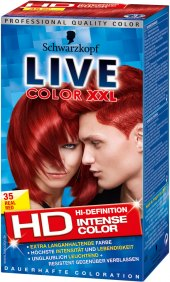 Barva na vlasy Live Color XXL Schwarzkopf