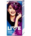 Barva na vlasy Live Colour Schwarzkopf