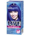 Barva na vlasy Live Schwarzkopf