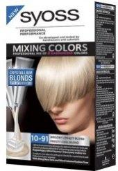 Barva na vlasy Mixing Colors Syoss