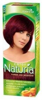Barva na vlasy Naturia Joanna