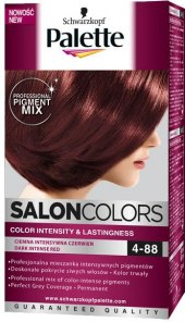 Barva na vlasy Salon Colors Palette Schwarzkopf