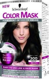 Barva na vlasy Color Mask Schwarzkopf