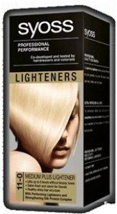 Zesvětlovač na vlasy Lighteners Syoss