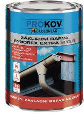 Barva Synorex Primer Colorlak