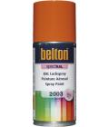Barva ve spreji Belton