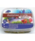 Štrycle baštýřské Fishi