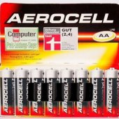 Baterie Aerocell