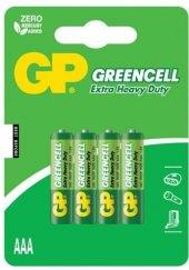 Baterie alkalické GP