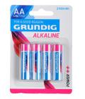 Baterie alkalické Grundig